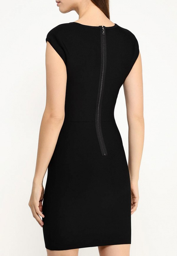 Платье-мини BCBGMAXAZRIA LHL6A543: изображение 4