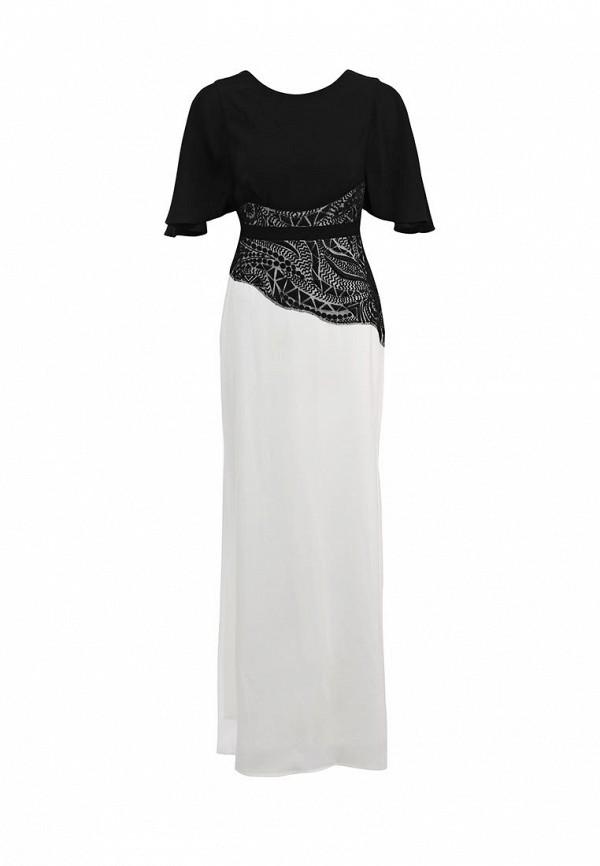 Платье-макси BCBGMAXAZRIA LMQ63F36: изображение 1