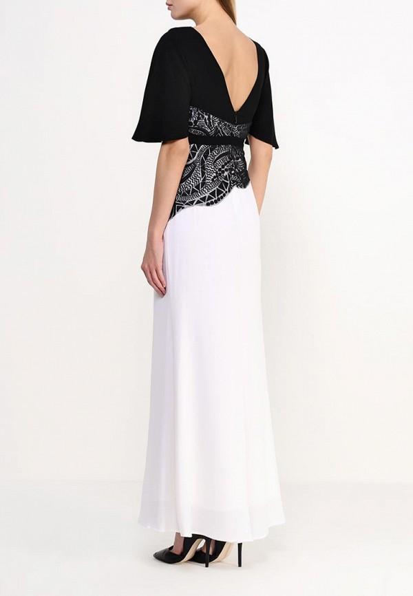 Платье-макси BCBGMAXAZRIA LMQ63F36: изображение 3
