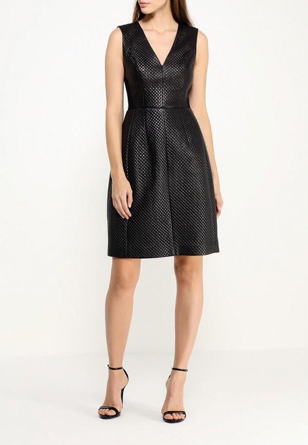 Платье-миди BCBGMAXAZRIA NFB65F85: изображение 2