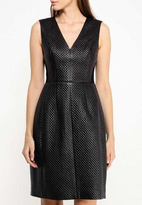 Платье-миди BCBGMAXAZRIA NFB65F85: изображение 3