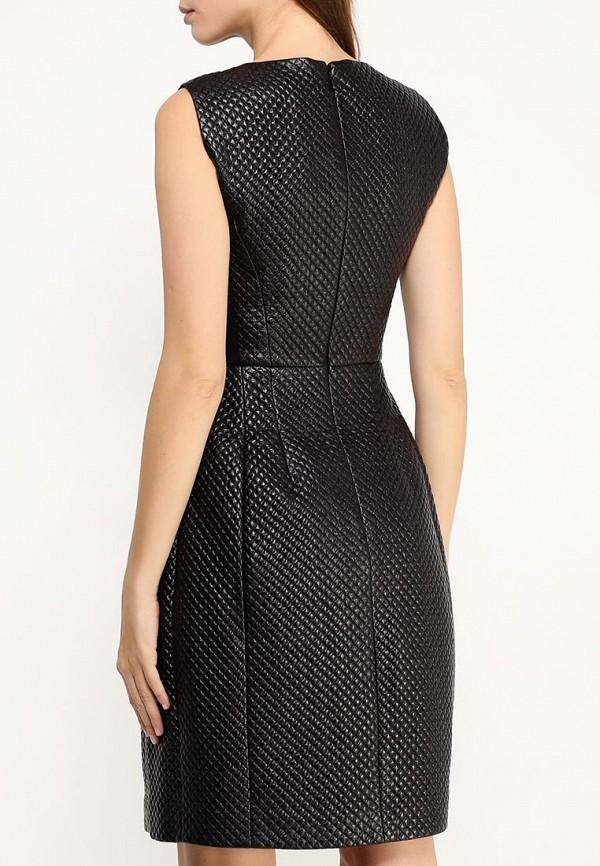 Платье-миди BCBGMAXAZRIA NFB65F85: изображение 4