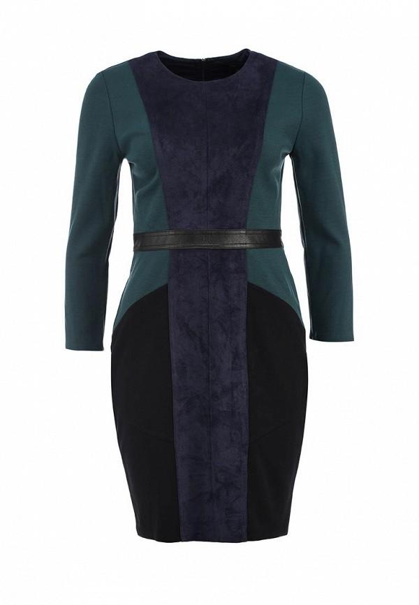 Платье-мини BCBGMAXAZRIA ONW64F89: изображение 2