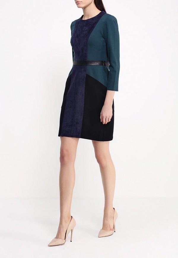 Платье-мини BCBGMAXAZRIA ONW64F89: изображение 3