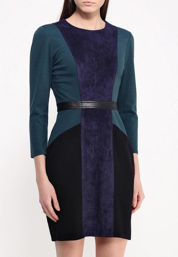 Платье-мини BCBGMAXAZRIA ONW64F89: изображение 4