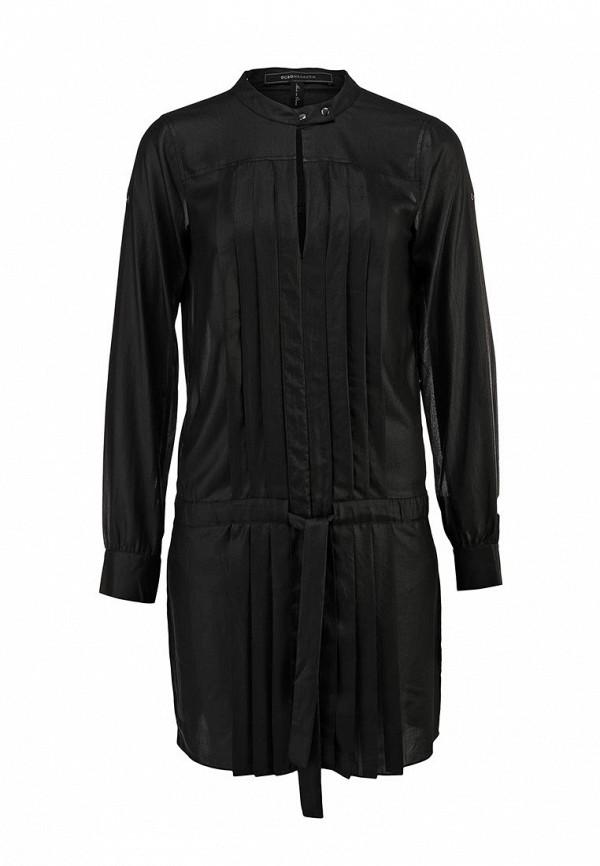 Платье-миди BCBGMAXAZRIA TKY6P132: изображение 1