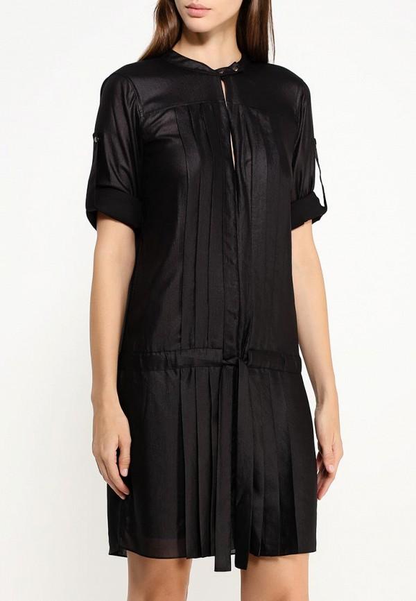 Платье-миди BCBGMAXAZRIA TKY6P132: изображение 3