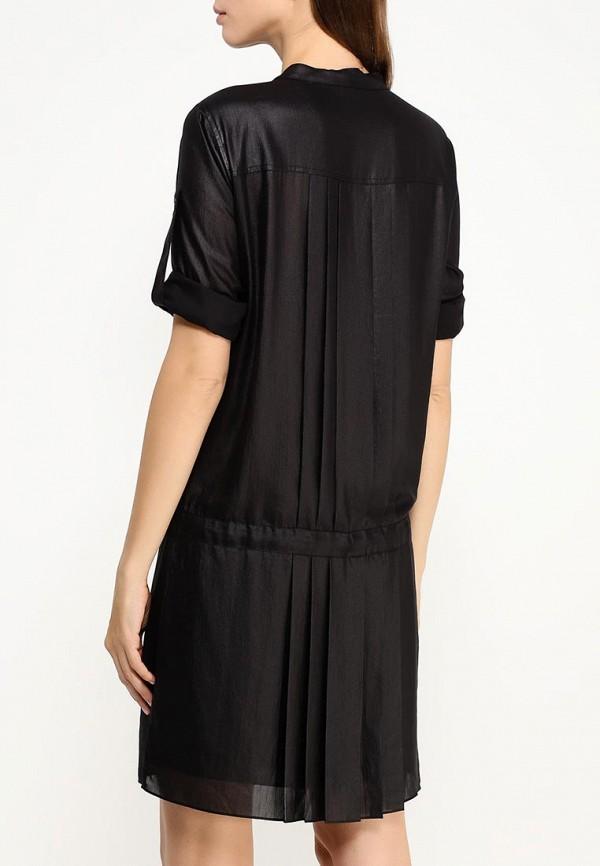 Платье-миди BCBGMAXAZRIA TKY6P132: изображение 4