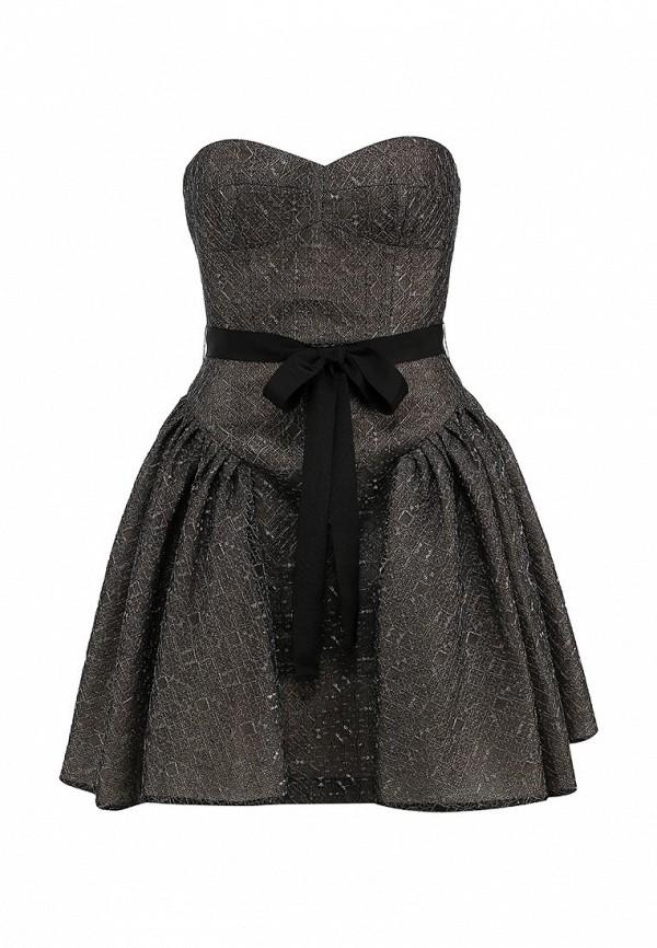 Платье-мини BCBGMAXAZRIA UWN69A52