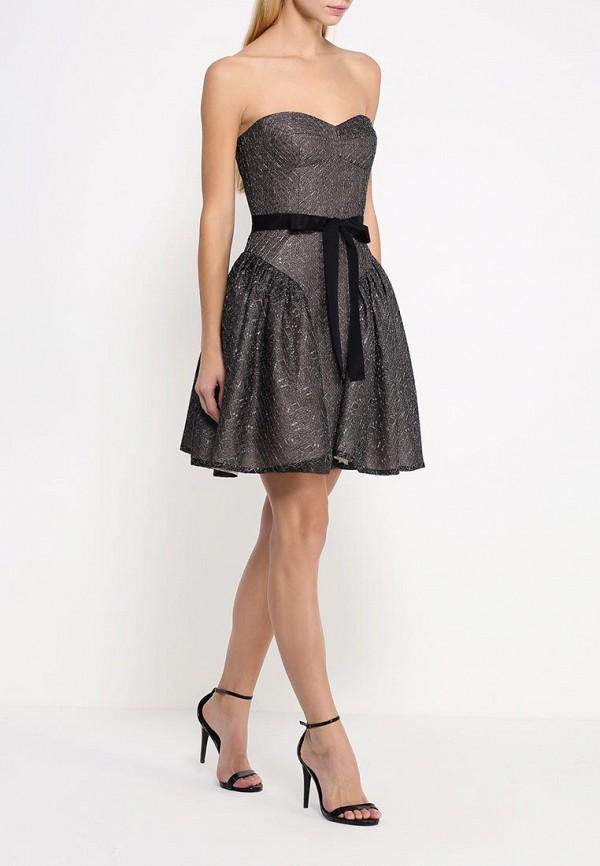 Платье-мини BCBGMAXAZRIA UWN69A52: изображение 6