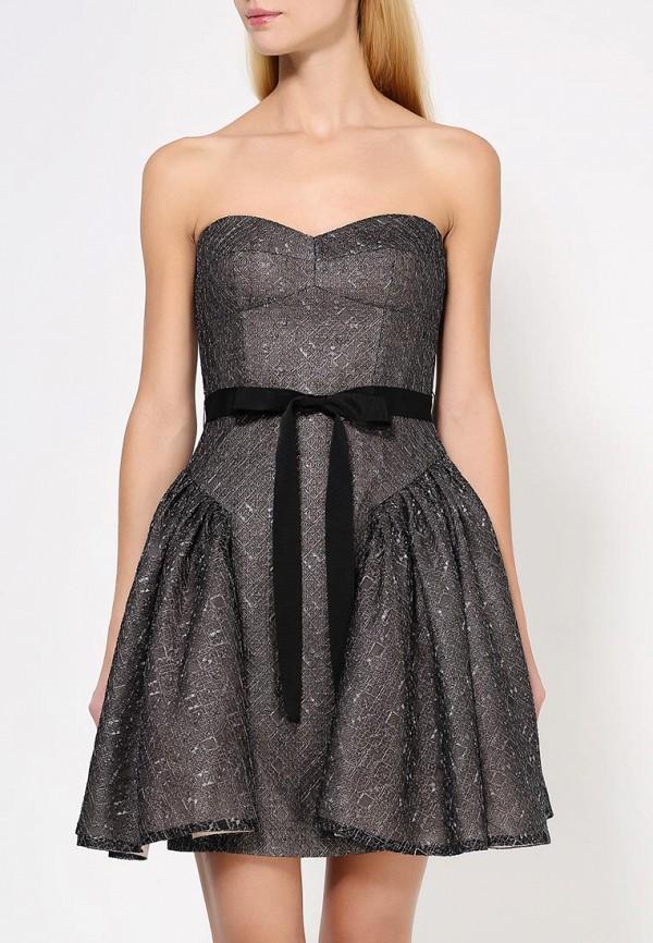 Платье-мини BCBGMAXAZRIA UWN69A52: изображение 7