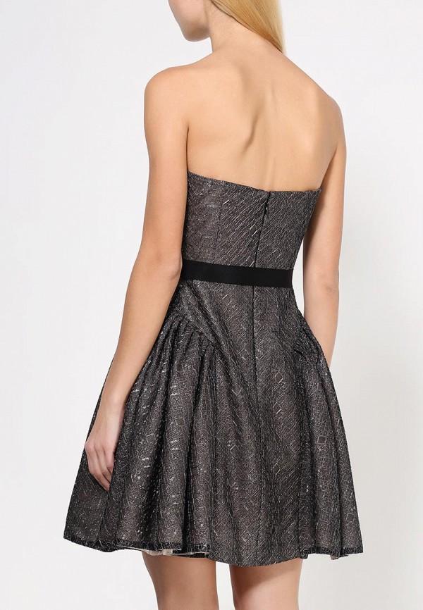 Платье-мини BCBGMAXAZRIA UWN69A52: изображение 8