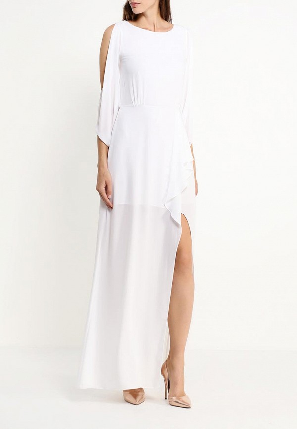 Платье-макси BCBGMAXAZRIA WQR63F52: изображение 2