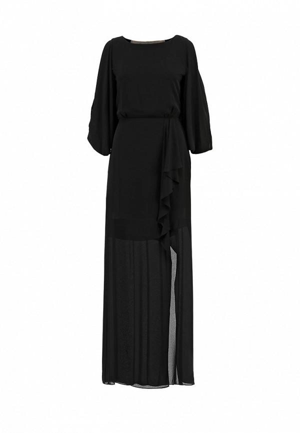 Платье-макси BCBGMAXAZRIA WQR67F39: изображение 1