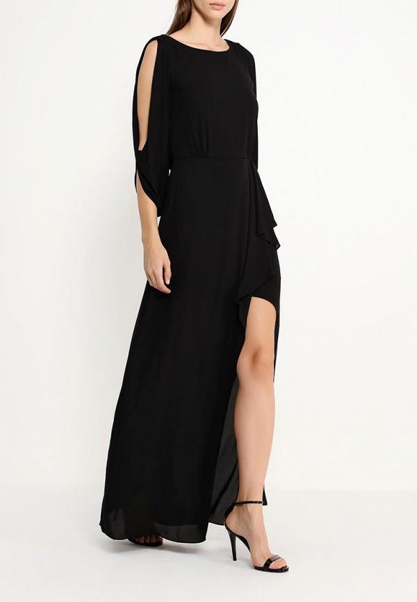 Платье-макси BCBGMAXAZRIA WQR67F39: изображение 2