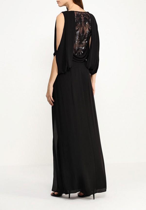 Платье-макси BCBGMAXAZRIA WQR67F39: изображение 3