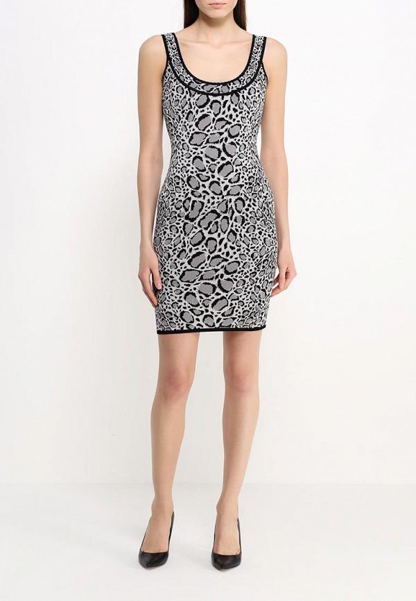 Платье-мини BCBGMAXAZRIA YPD61F19: изображение 2