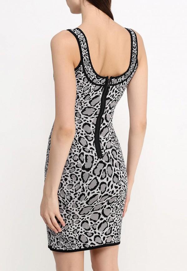 Платье-мини BCBGMAXAZRIA YPD61F19: изображение 4