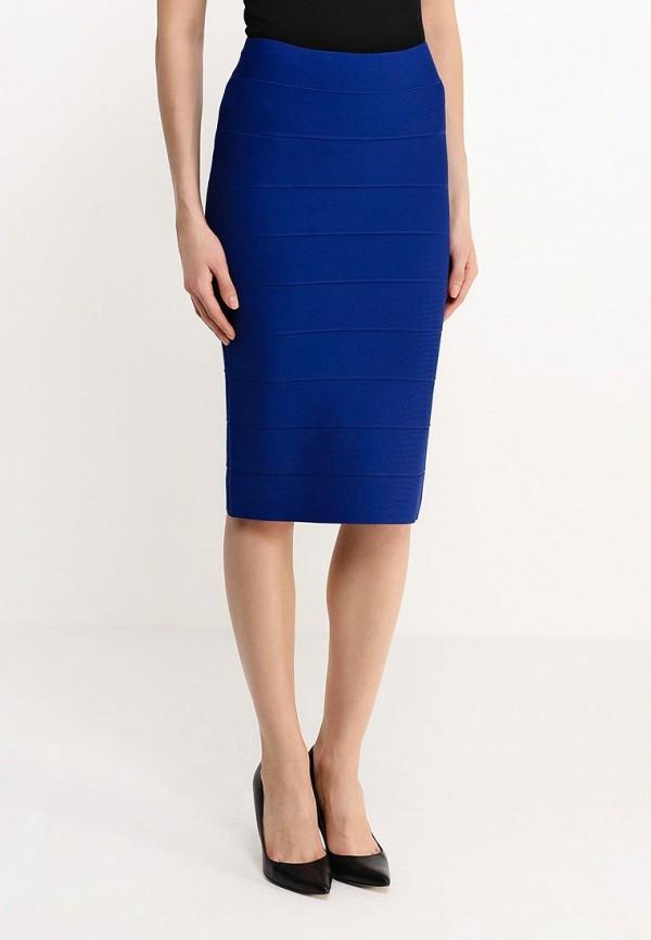 Узкая юбка BCBGMAXAZRIA LHL3C615: изображение 3