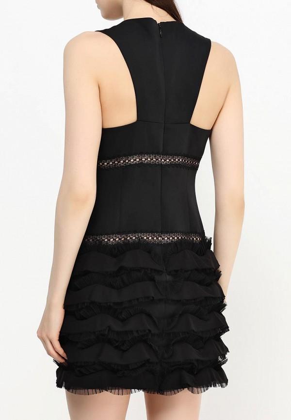 Платье-мини BCBGMAXAZRIA XVR68G42: изображение 4