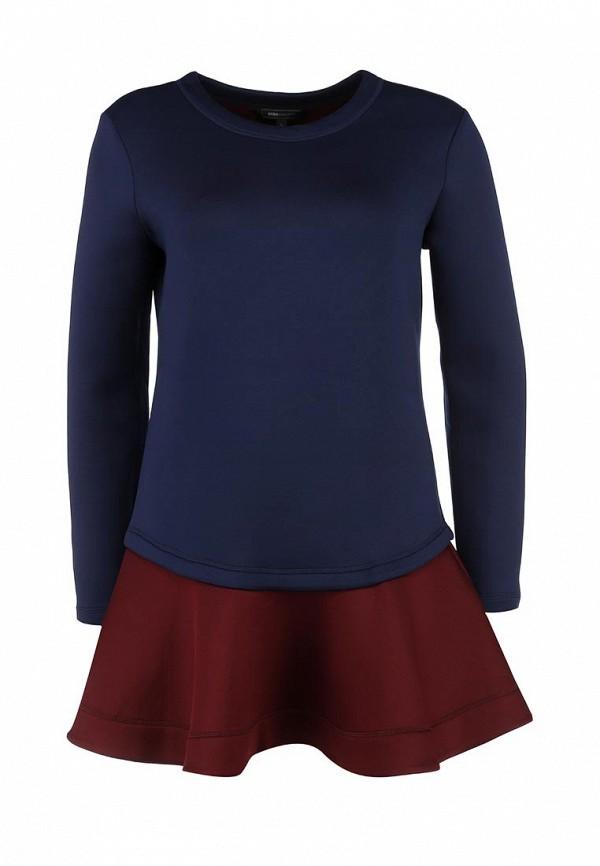 Платье-мини BCBGMAXAZRIA GTG69F40: изображение 1