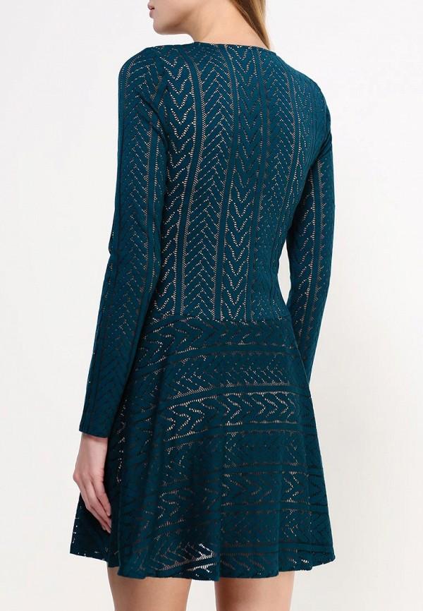 Платье-миди BCBGMAXAZRIA GTK61G16: изображение 4