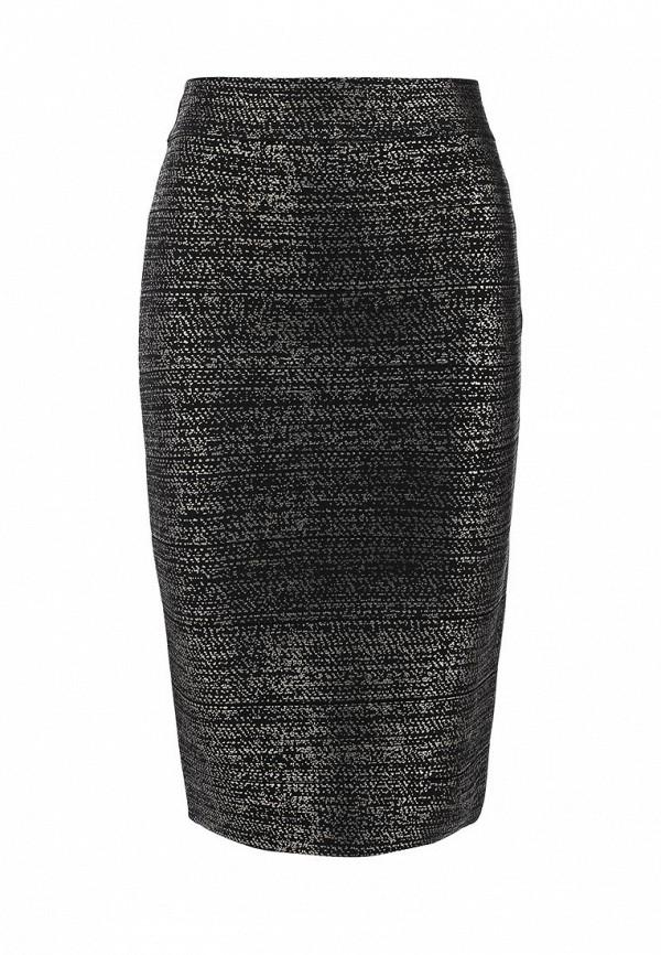 Миди-юбка BCBGMAXAZRIA LHG3F826: изображение 1
