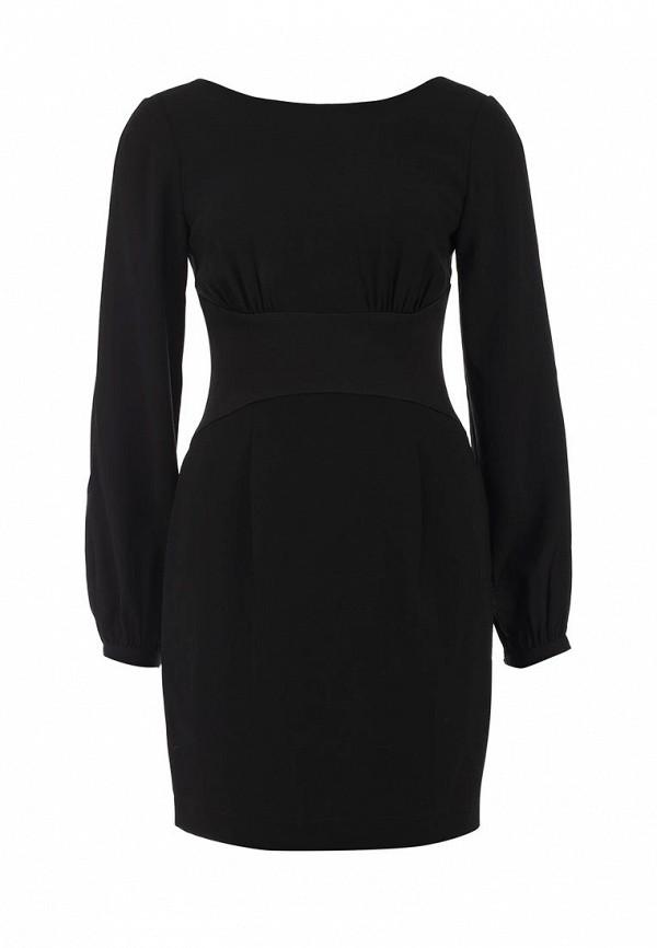 Платье-мини BCBGMAXAZRIA LMQ66F94: изображение 1