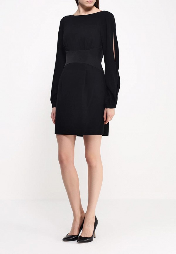 Платье-мини BCBGMAXAZRIA LMQ66F94: изображение 3