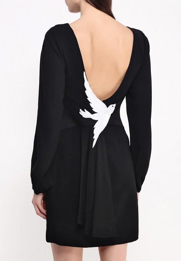 Платье-мини BCBGMAXAZRIA LMQ66F94: изображение 5