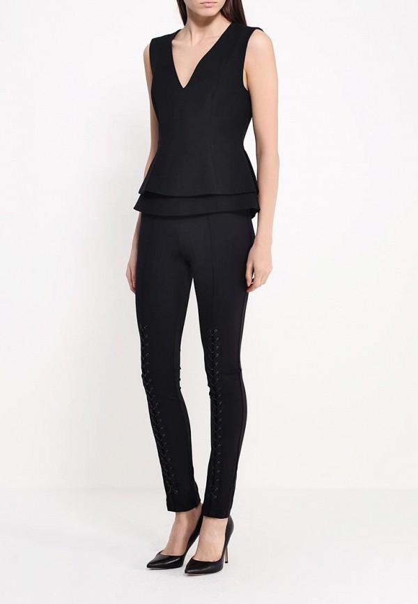 Женские зауженные брюки BCBGMAXAZRIA NPM2F152: изображение 2