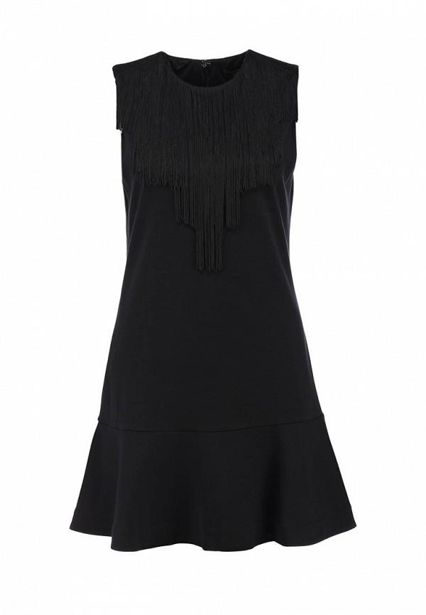 Платье-мини BCBGMAXAZRIA ONW69F94: изображение 2