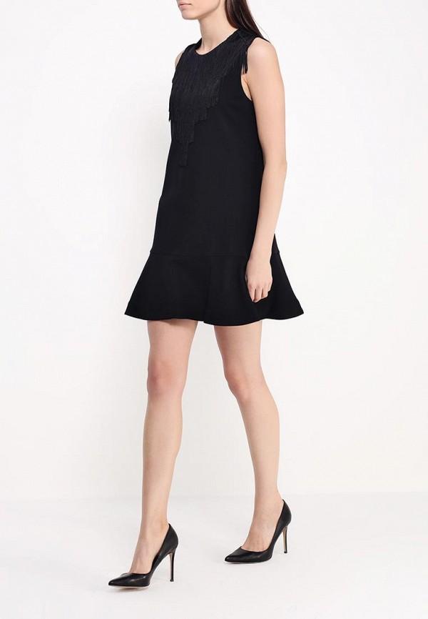 Платье-мини BCBGMAXAZRIA ONW69F94: изображение 3