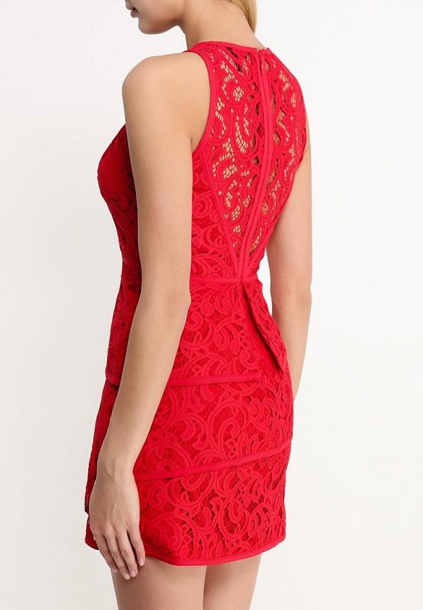 Платье-мини BCBGMAXAZRIA LCC65G25: изображение 4