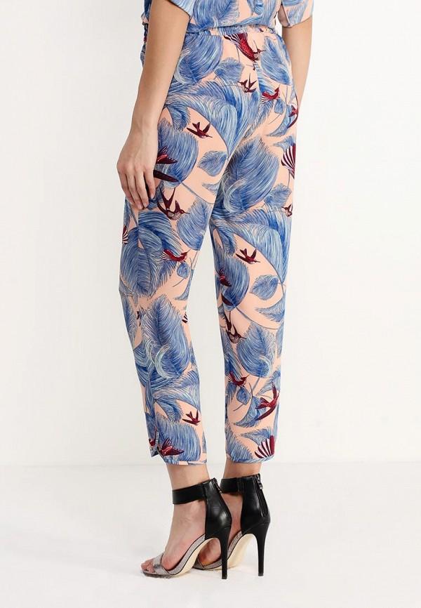 Женские широкие и расклешенные брюки BCBGMAXAZRIA RPR2G219: изображение 4
