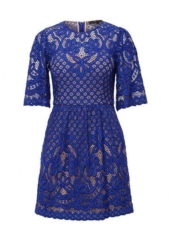 Платье-мини BCBGMAXAZRIA YBE66G23: изображение 1