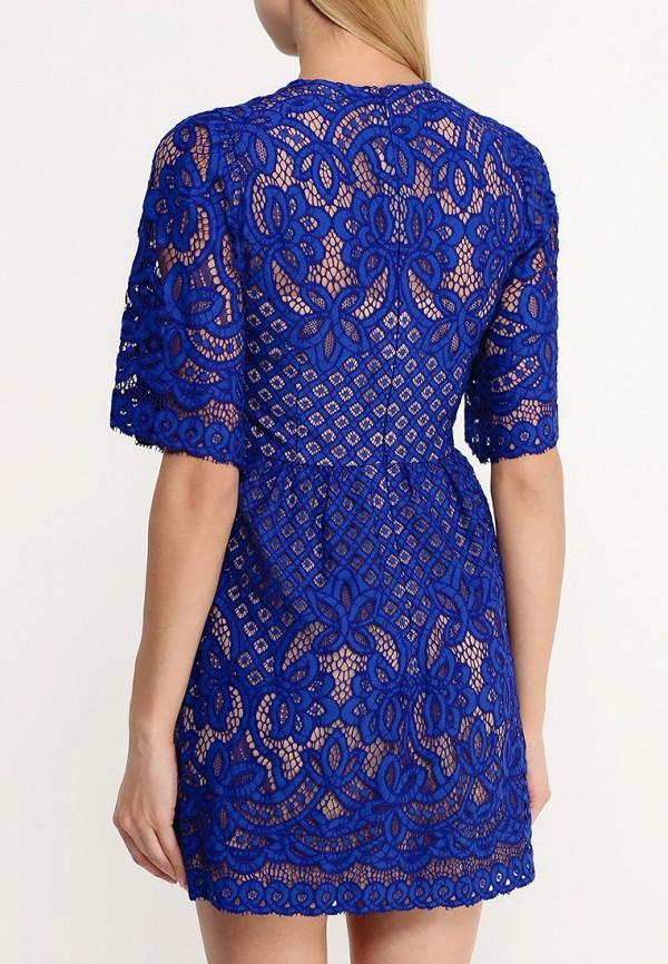 Платье-мини BCBGMAXAZRIA YBE66G23: изображение 4