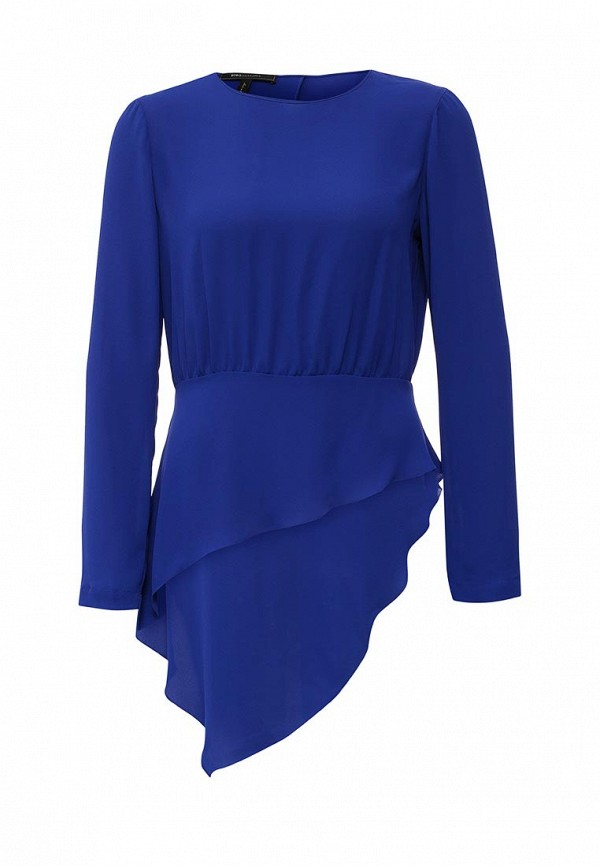 Блуза BCBGMAXAZRIA WQR1W063
