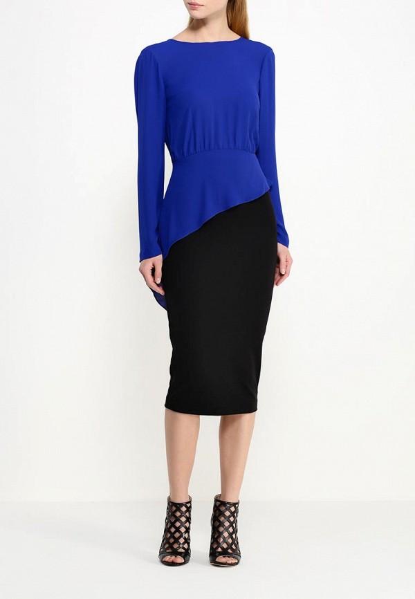 Блуза BCBGMAXAZRIA WQR1W063: изображение 2
