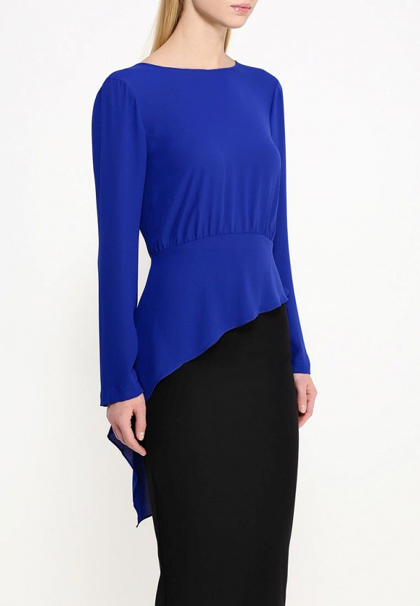 Блуза BCBGMAXAZRIA WQR1W063: изображение 3