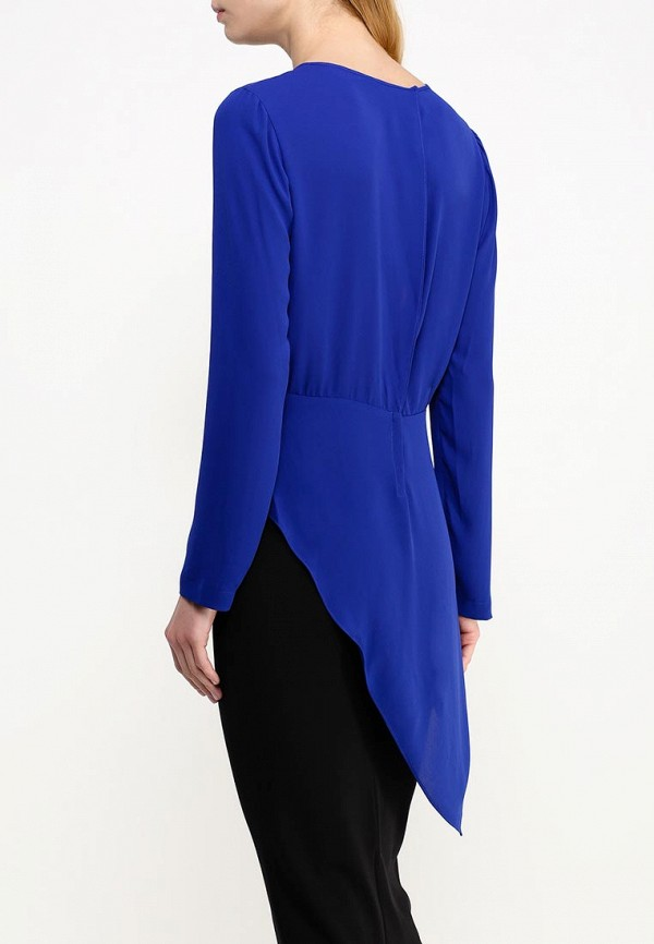 Блуза BCBGMAXAZRIA WQR1W063: изображение 4