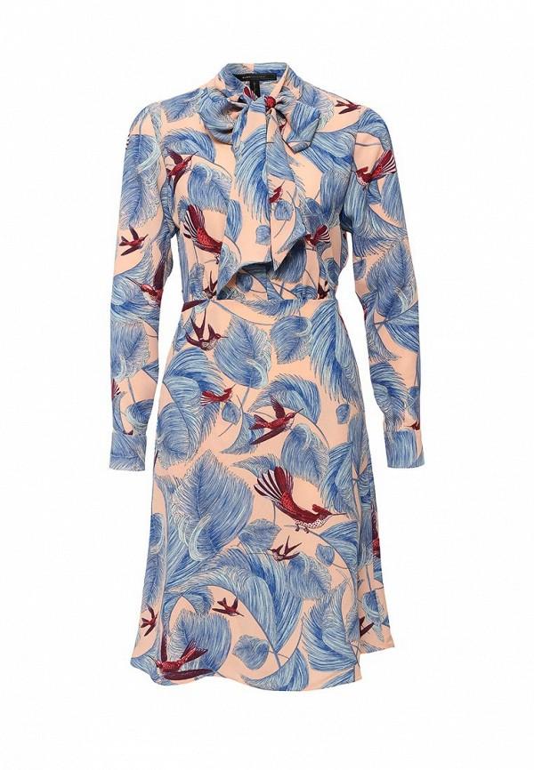 Платье-миди BCBGMAXAZRIA RPR68G86: изображение 2