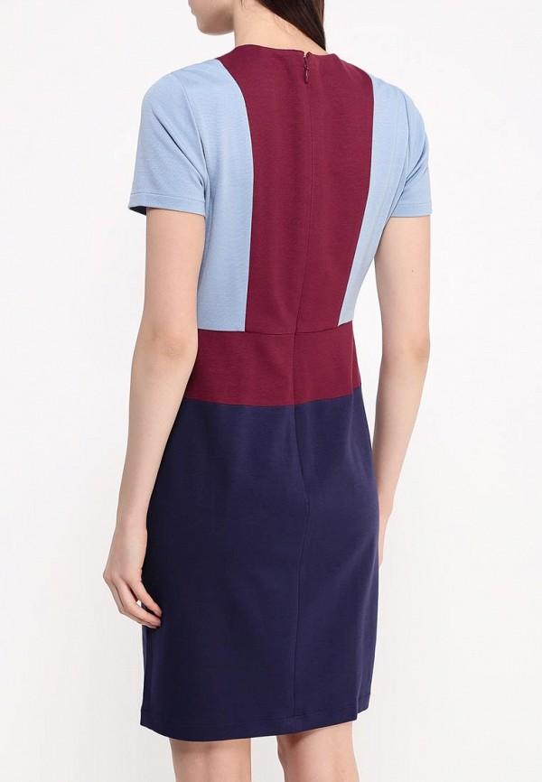 Платье-миди BCBGMAXAZRIA ONW63G44: изображение 5