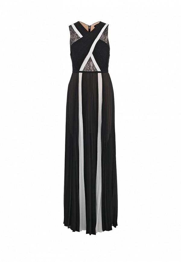 Платье-макси BCBGMAXAZRIA JGK63H24