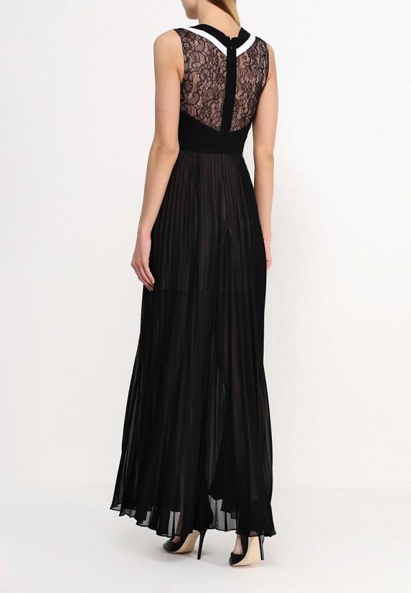 Платье-макси BCBGMAXAZRIA JGK63H24: изображение 3