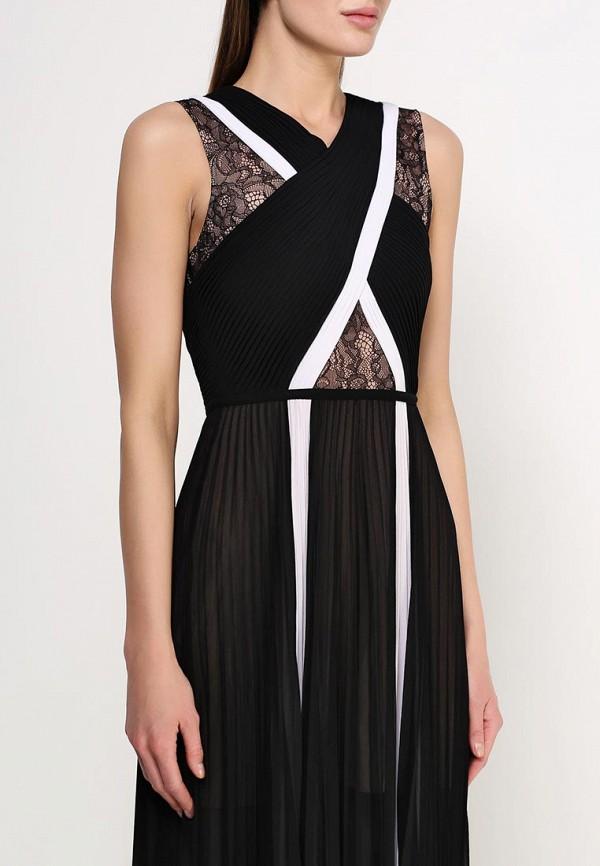 Платье-макси BCBGMAXAZRIA JGK63H24: изображение 4