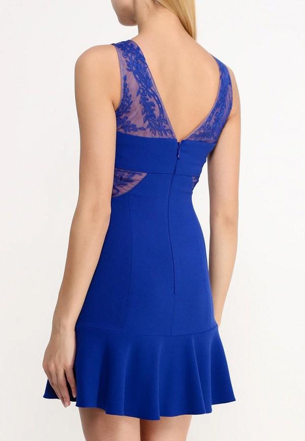 Платье-мини BCBGMAXAZRIA YWI69G25: изображение 4