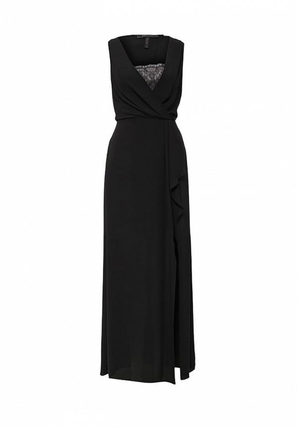 Вечернее / коктейльное платье BCBGMAXAZRIA WQR60H48: изображение 1