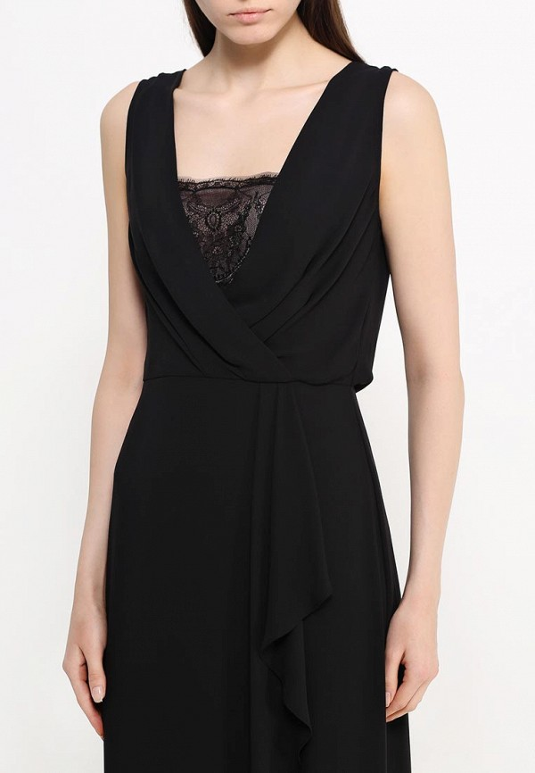Вечернее / коктейльное платье BCBGMAXAZRIA WQR60H48: изображение 4