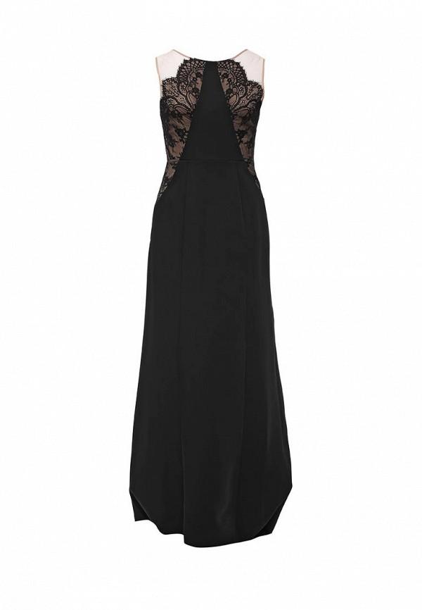 Вечернее / коктейльное платье BCBGMAXAZRIA XVR63H31: изображение 1